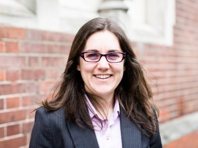 Samantha Dawkins