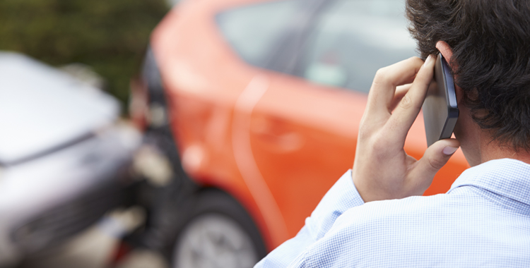 Personal injury and accident claim solicitors