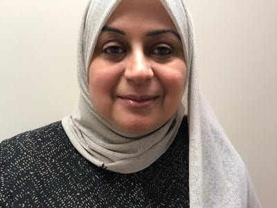 Photo of Duha Al-Wakeel Solicitor Edward Harte Solicitors Brighton